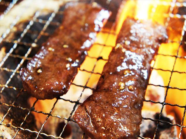 牛肉・豚肉・鶏肉・野菜メニュー